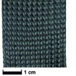 Carbon fibre sleeve, Ø 35 mm, roll/ 1 m.