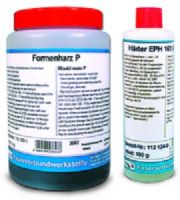 Mould Resin P + Hardener EPH 161-P, kit/ 585 g.