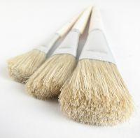 Laminating brushes 20 mm.