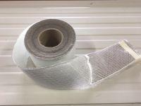 Nastro in fibra di vetro biassiale da 400 gr H=10,6 cm L=5 mt.