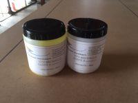 Silicone RTV960 giallo conf. 1 kg.